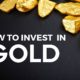 Sovereign Gold Bonds: Safer Than Raw Gold To Invest?