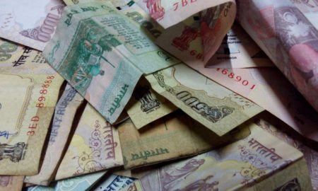 Indian Rupee USD to INR US dollar