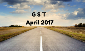 Goa Paves The Way Of GST Bill For Presidential Assent