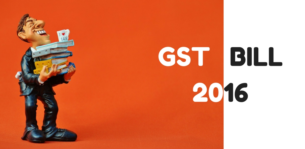 GST Bill round the Corner – Are you in Favour? Please Vote