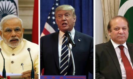 Rise Of Donald Trump: Impact On Indo-American-Pak Relationship