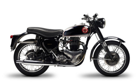 Mahindra Acquires BSA for Revival of Motor Cycle Business