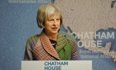 Why are MoUs on Visit of Theresa May Important to India?