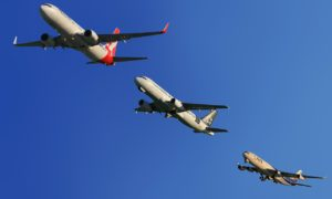 Flights Sale: New Aviation Policy And Its Impact