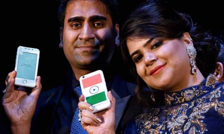 Freedom 251: Ringing Bells Founder Mohit Goel Quits