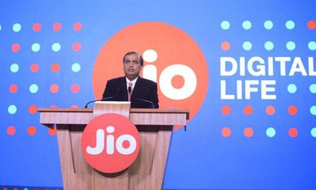 Launch of Reliance Jio Prime with 100 Million customers