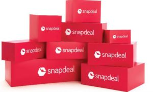 Snapdeal To Lead Beginning of Ecommerce Bubble Burst?