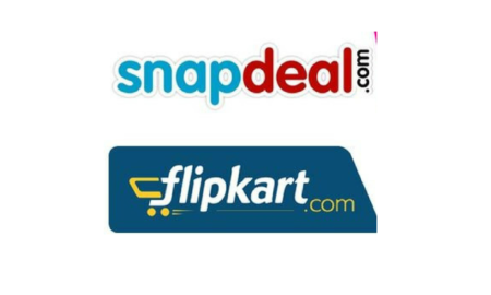 SoftBank Pushing For Snapdeal Flipkart Merger A Wise Move?