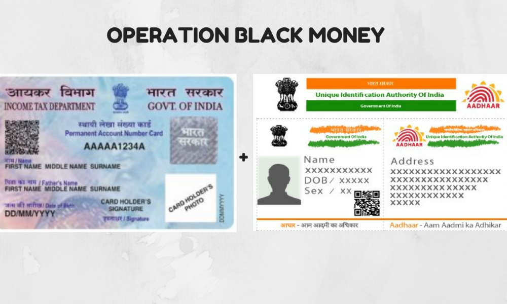 Why You Should Link Aadhaar with PAN before July 1