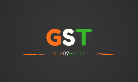 GST Mega Event Midnight, Jammu and Kashmir Stands Divided
