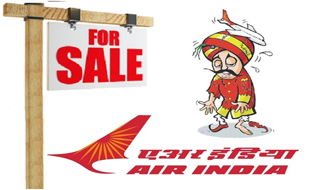 Disinvestment of Air India: More than just revenue