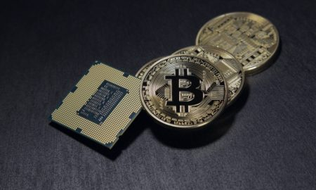 The Blind Side of the Bitcoin Allure