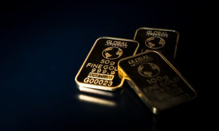 Should You Buy or Sell Gold in 2017?