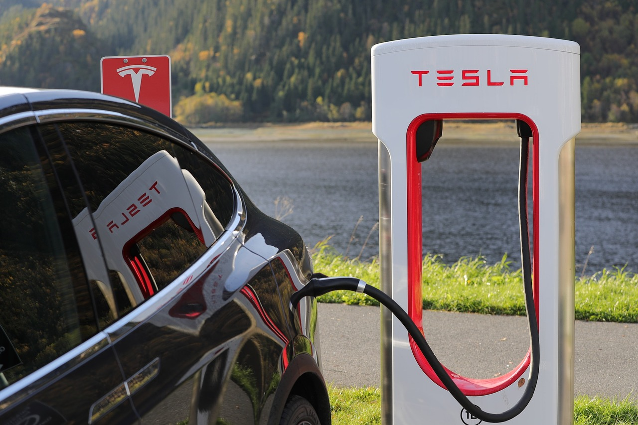 Tesla and The New Technologies Investment Frontier
