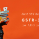 GSTR 3B : Last week to file the First GST Return; Do's and Don'ts