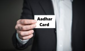 Aadhaar Card Will Now Become Lifeline for Stock Market