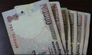 RBI Refutes to Re-introduce 1000 Rupee Notes in Market