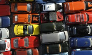 Clouds of Uncertainty Loom Over Used Car Market After GST