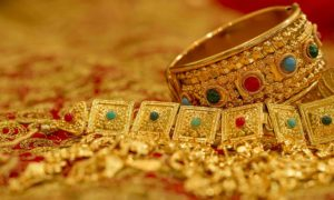 Gold Demand Surge in Anticipation of GST