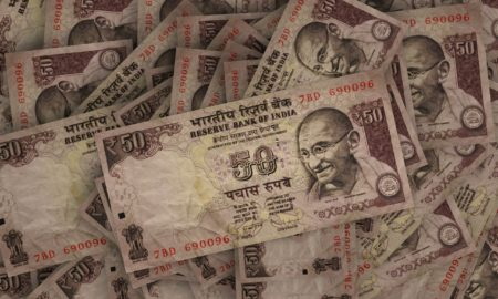 RBI to Introduce New 50 Rupee and 20 Rupee Notes in the Market