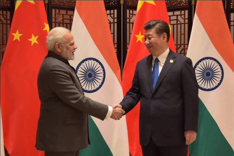 BRICS Summit: China Seeks India's Cooperation in Trade after Doklam Standoff