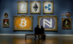 The Ten Best Performing Cryptocurrencies Right Now