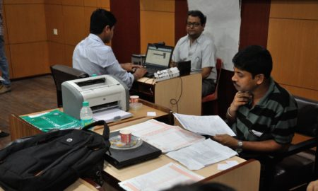 Banks Rush To Install Bank Aadhaar Kendras As The Deadline Approaches
