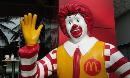 How McDonald's Shutdown in North and East India impacts KFC and Subway ?