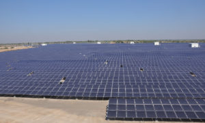 India's Solar Energy Ambitions: Boom or Bubble?