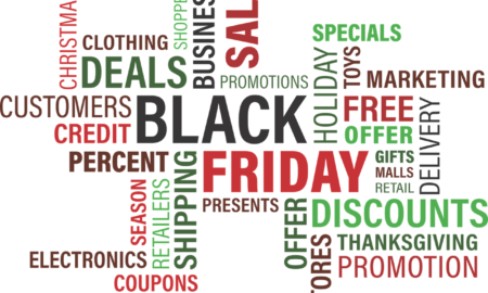 Amazon Black Friday Deals: Best Offers and Cashbacks