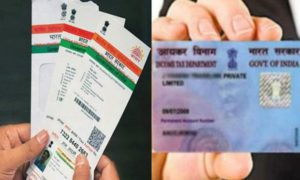 PAN and Aadhaar Linking: Government Extends The Deadline Again