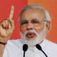 Gujarat Election Suggests Indian Market Wants BJP's Modi in 2019