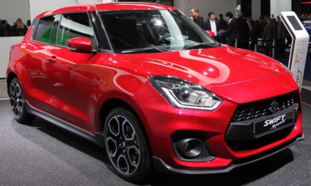 Maruti Suzuki Swift 2018: Bookings for Most Awaited Car Begins