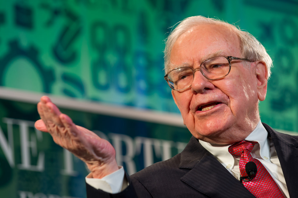 Two of Buffett's Successor Candidates Join Berkshire's Board
