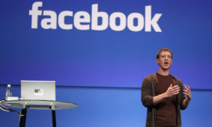 Mark Zuckerberg at Facebook to Study Cryptocurrency and Decentralization