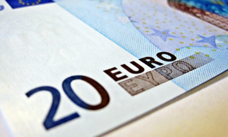 EUR/USD Euro Dollar Note