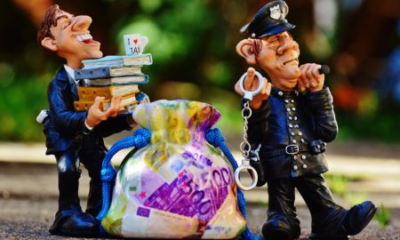 Black Money Disclosure: Turmoil Behind 31% or 45%