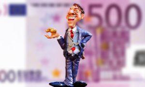 Why Stock Market Gambler's Den Instead Of Investor's Paradise?