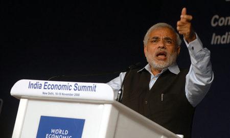 Narendra Modi One More Step Against Black Money