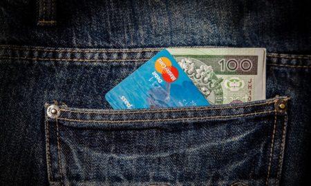 Cashless Transactions Modi