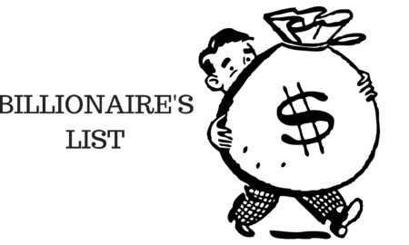 11 Indians Getting off the Billionaire List a Demonetization Impact?