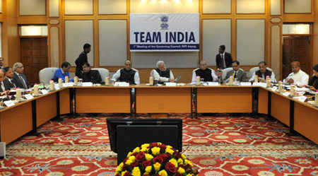 Modi Backs Change in Fiscal Year to be January to December
