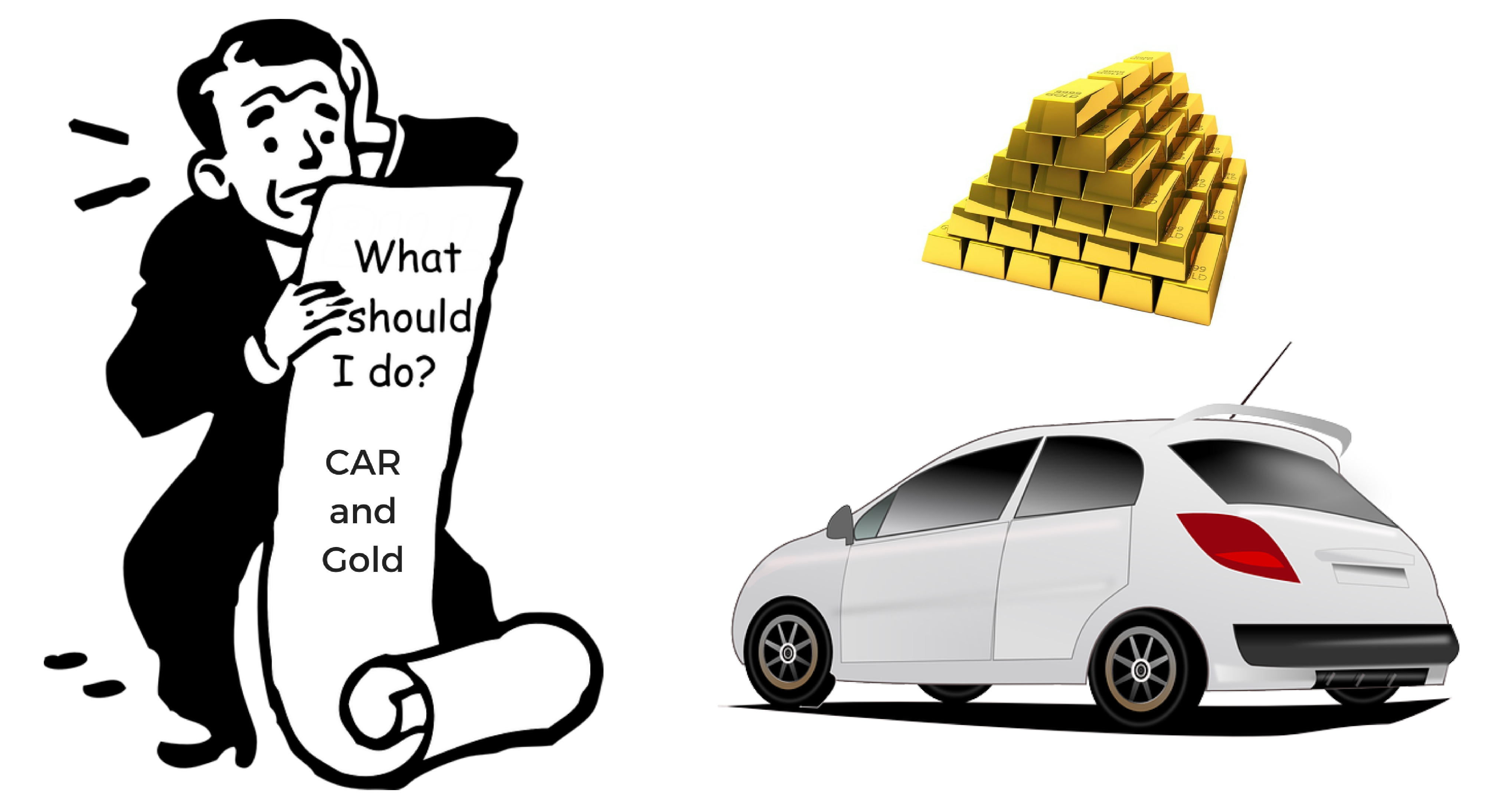 How GST Rates Will Impact Car and Gold Prices?