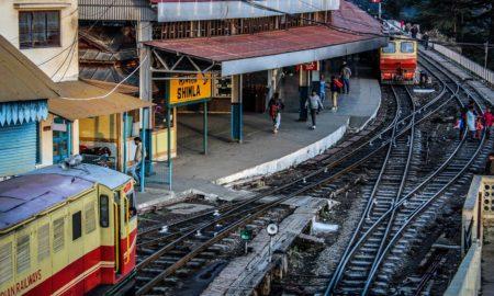 Modi-fied Indian Railways With Suresh Prabhu's Leadership