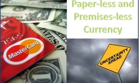 Premises-less and Paper-less Banking – Still a Distant Future