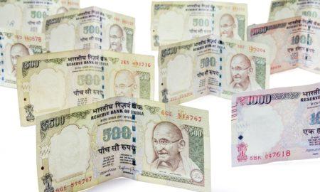Demonetization Crackdown: IT Department Targets Cash Deposits in Corporate Accounts