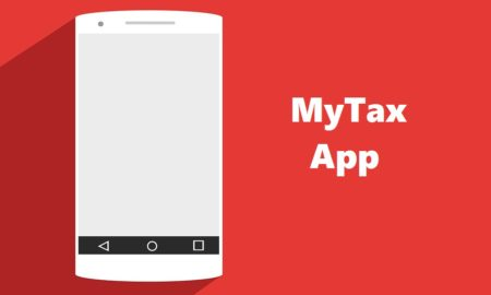 MyTax App to Simplify Your Income Tax Woes