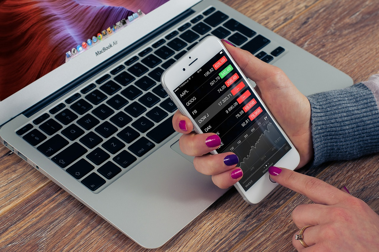 7 Tips for Successful Online Stock Trading