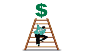 USD to INR: Rupee Climbs Up The Ladder