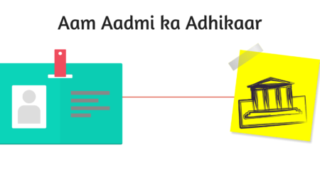 Linking of Aadhar Card with Financial Services Now More Secure and Simpler